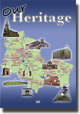 Our Heritage DVD cover
